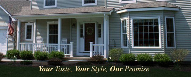 Your Taste, Your Style, Our Promise.